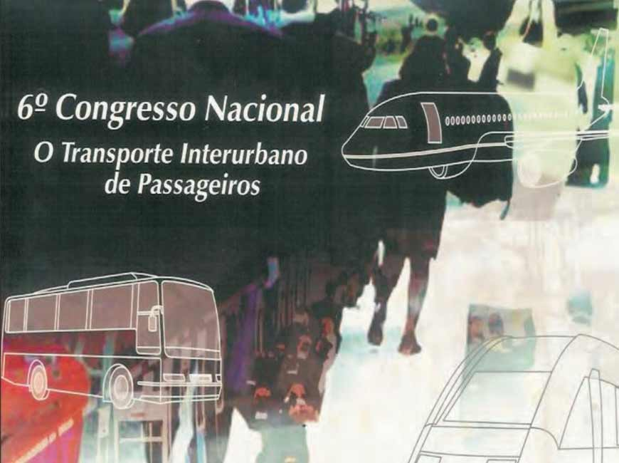 O Transporte Interurbano de Passageiros