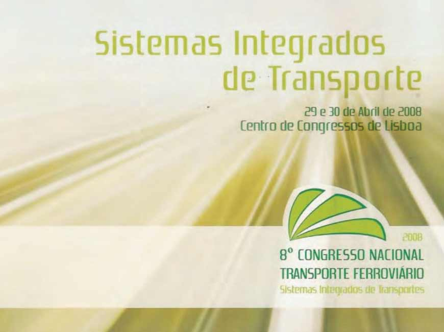 Sistemas Integrados de Transportes