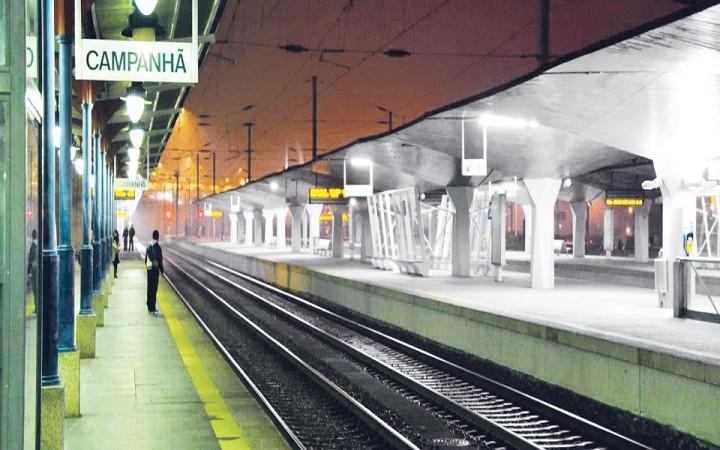 Mundo dos comboios assiste a revolução com novos operadores