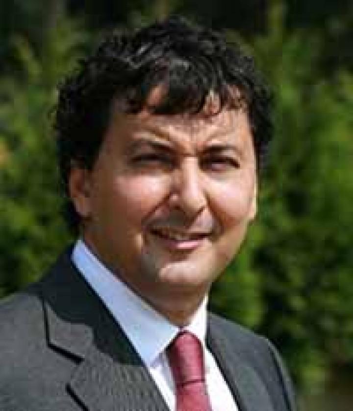Governo nomeia Nuno Freitas para presidente da CP