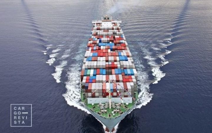 Conectividade marítima (UNCTAD) em 2019: Portugal na 31ª posição, Espanha fecha o 'top-10'