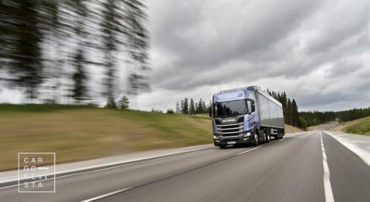 Transporte rodoviário de mercadorias triplicará até 2050, prevê o Fórum Internacional dos Transportes