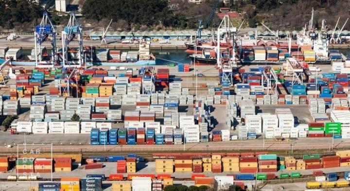 Terminal de Contentores de Leixões alcança «novo recorde no primeiro trimestre de 2019»;