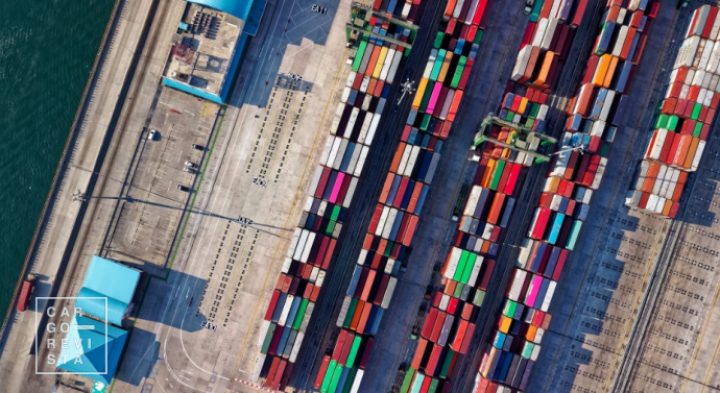 PSA International finalizou aquisição do maior terminal de contentores da Polónia