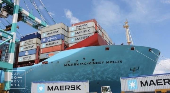 «Um dos maiores investimentos em Portugal»: Maersk investe 1,5 milhões na startup lusa Huub