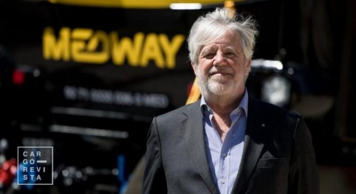 Medway: 'Comboio Vasco da Gama' ligará Portugal à Alemanha em meados de 2020