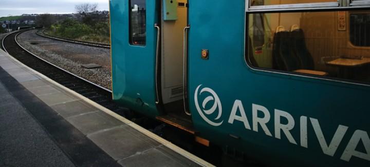 Arriva admite lançar o primeiro comboio privado na Linha do Norte