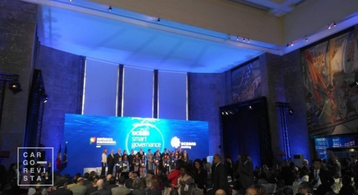 """Oceans Meeting: Portugal na linha da frente na discussão dos """"desafios globais da governação dos Oceanos"""