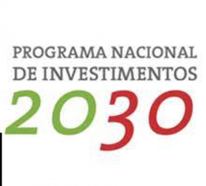 Programa Nacional de Investimentos 2030