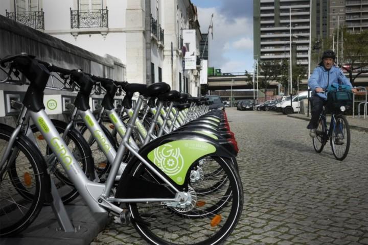 Novas bicicletas Gira serão todas elétricas