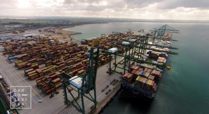 Porto de Sines: Estado e PSA já chegaram a acordo para a expansão do Terminal XXI
