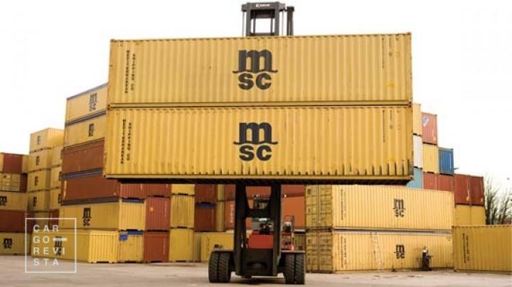MSC abre escritório em Sevilha para consolidar a sua presença na Andaluzia