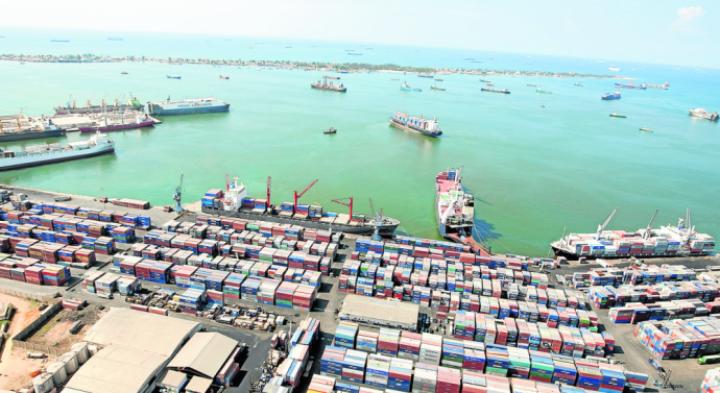 """Portos de Moçambique, Angola e São Tomé e Príncipe serão vitais para a conectividade da """"Belt and Road"""";"""
