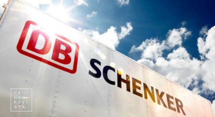 DB Schenker anuncia investimento de 6 milhões em Portugal e lança plataforma 'Connect 4 Land'