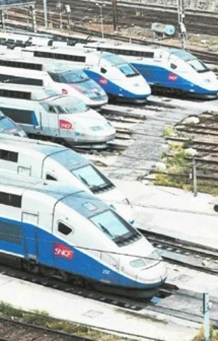 """Comissão Europeia insiste no """"sonho"""" do TGV em Portugal"""