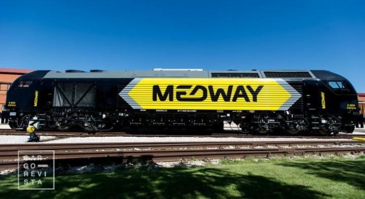 Medway assina contrato de concessão e exploração de instalações de operações de manutenção