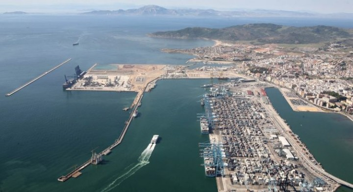 Potencial do Corredor do Mediterrâneo desperta interesse chinês