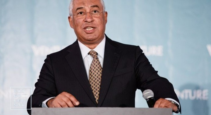 Primeiro-Ministro rebate «críticas à utilização de Sines como peça de interface» da 'Belt and Road'