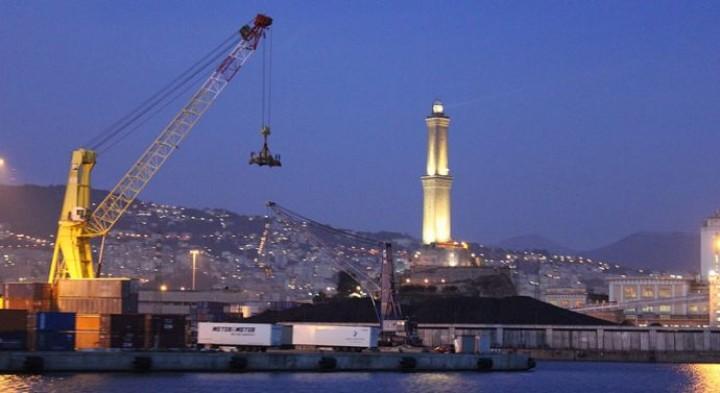 Home / Marítimo / Itália na 'Belt and Road': construtora chinesa prepara investimentos para os portos de Génova e Trieste  Itália na 'Belt and Road': construtora chinesa prepara investimentos para os portos de Génova e Trieste