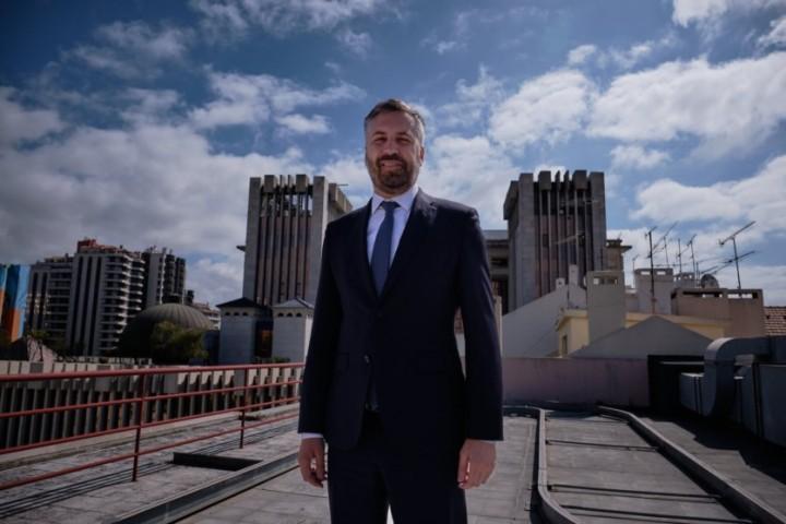 """""""Ter uma grande área metropolitana entre Lisboa e Porto é prioridade"""""""