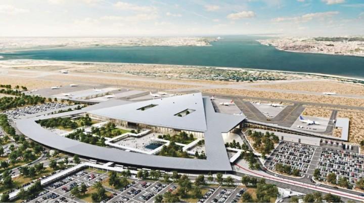 Estudo ambiental viabiliza novo aeroporto do Montijo