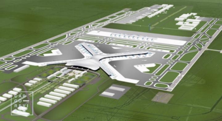 Governo vai exigir à ANA que projecto do aeroporto do Montijo inclua oleoduto
