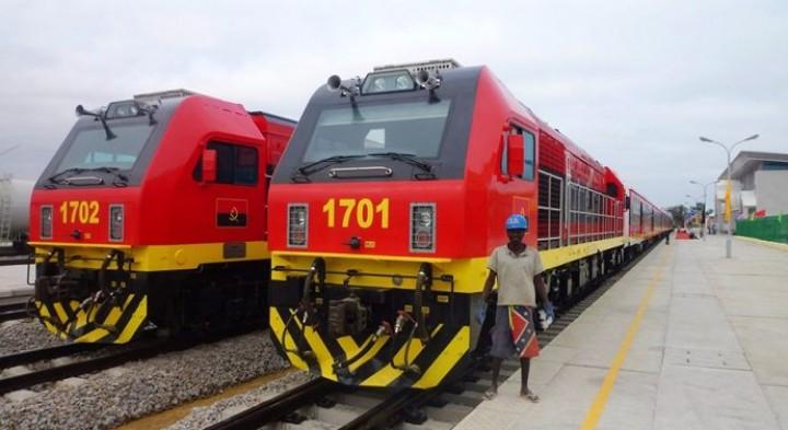 Empresas chinesas interessadas nas potencialidades do Caminho-de-Ferro de Benguela