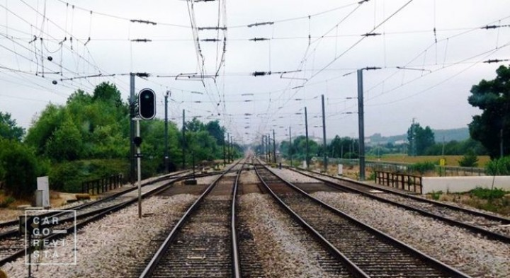 Modernização da Linha do Minho recebe financiamento de 68 milhões do Fundo de Coesão
