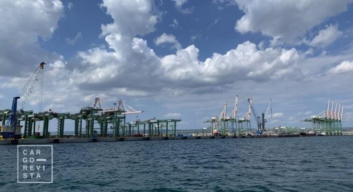Yilport entra em Itália: terminal de Taranto é «a peça que faltava no puzzle» do Mediterrâneo