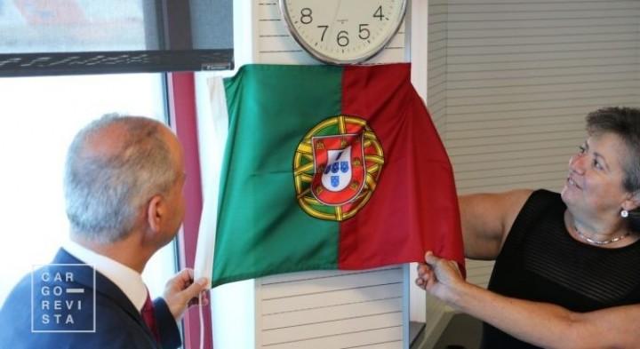 Ministra do Mar anunciou investimento público de 100 milhões de euros no Porto de Sines