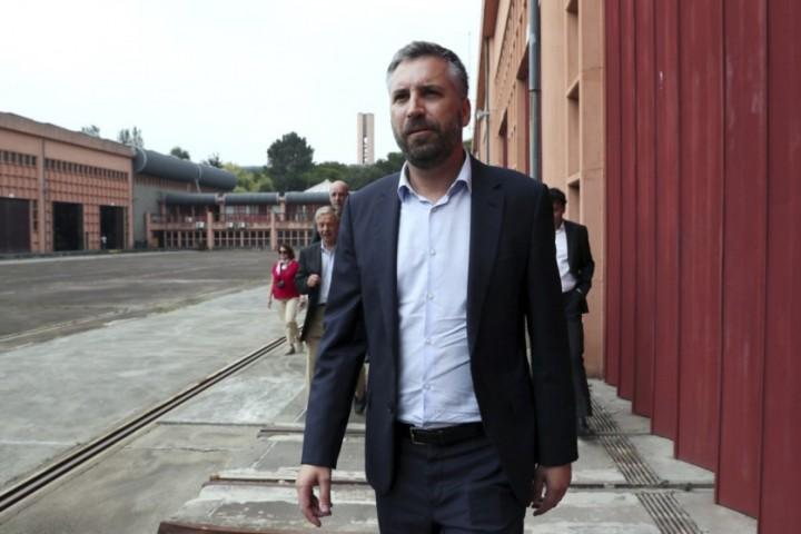 Suíços e espanhóis estão sozinhos na corrida aos comboios da CP