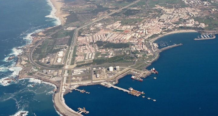 Concurso do terminal em Sines pode avançar