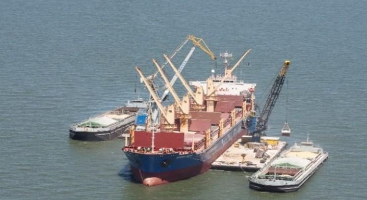 Estudo de Navegabilidade do Tejo sugere novo terminal de granéis sólidos em Castanheira do Ribatejo