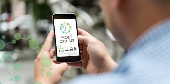 Já é possível carregar o passe na aplicação MobiCascais