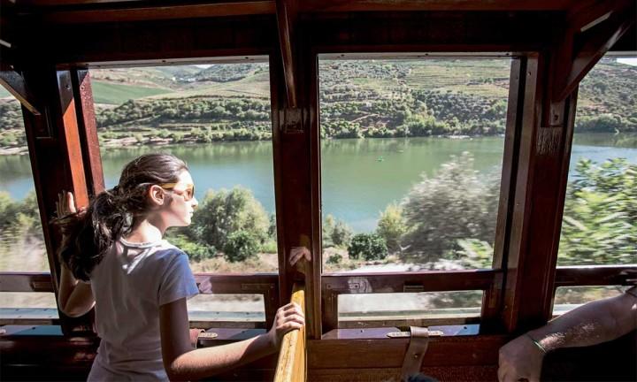 A polémica da reabertura da Linha do Douro até Espanha