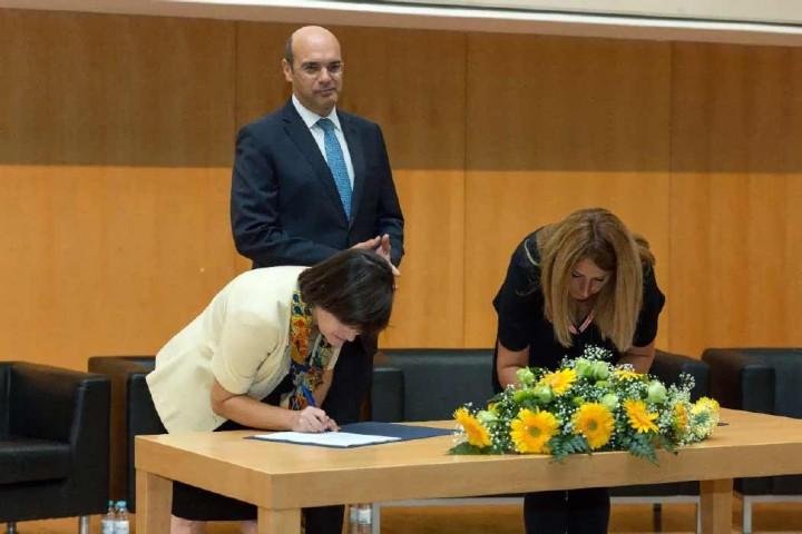 Assinado no passado dia 11 de setembro o Pacto Setorial para a Ferrovia integrado nos Cluster de Competitividade e Internacionalização