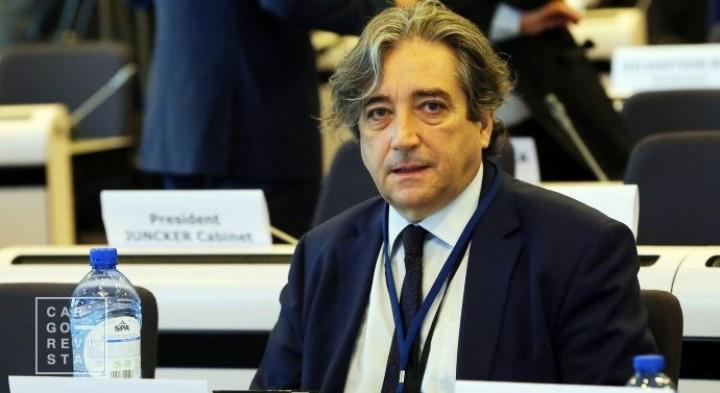 Ricardo Serrão Santos é o novo Ministro do Mar – pasta não integrará tutela dos portos