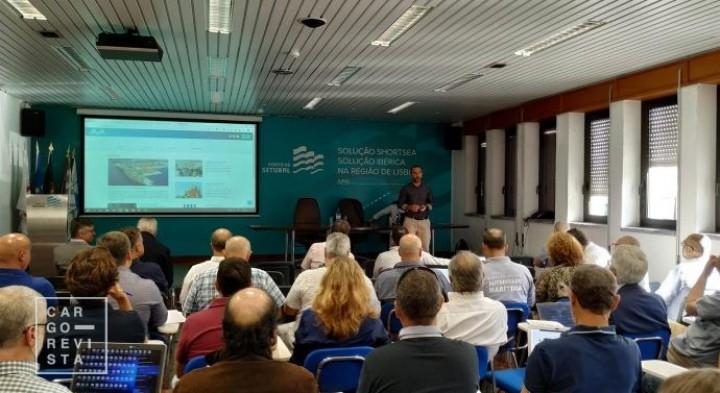 """Decreto-lei da """"Janela Única Logística"""": Portugal torna-se «um dos mais avançados em matéria de digitalização», diz a DGRM"""