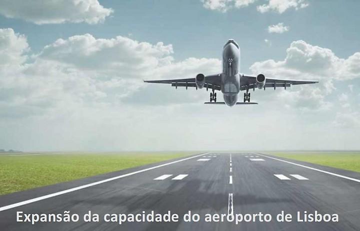 Expansão da capacidade do Aeroporto de Lisboa: acesso eficiente e direto às posições remotas