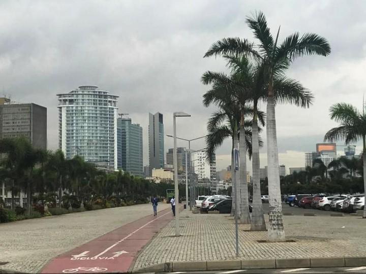 Metro de Ligeiro na capital Angolana. 149 quilómetros de extensão. Obras a arrancar em 2020