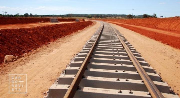Carga transportada através da ferrovia do Norte de Moçambique cresceu 11,5%