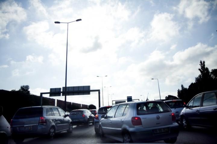 Em Lisboa: Empresas prometem ajudar empregados a deixar o carro em casa