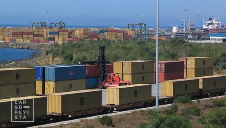"""Ligação ferroviária """"mais curta até Espanha"""" permitirá a Sines captar cargas """"do interior de Espanha"""""""