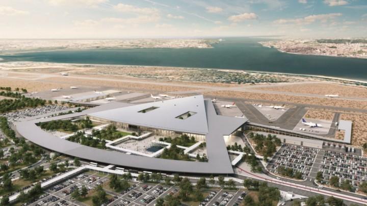 Aeroporto do Montijo: Agência do Ambiente decide a 21 de janeiro