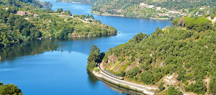 Investir na Linha do Douro é abrir a porta ao futuro