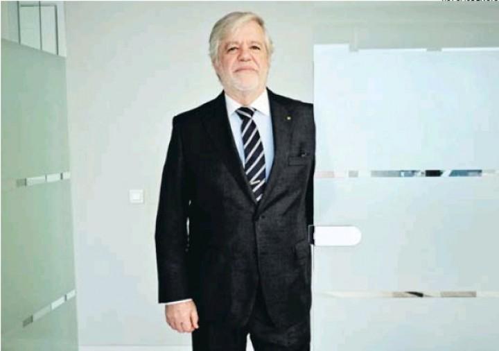 Medway defende que nova linha Sines-Grândola é fundamental com expansão do porto