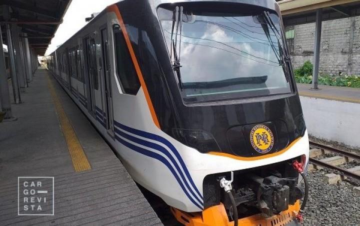 Tecnologia da multinacional GMV foi escolhida para gerir rede ferroviária nas Filipinas