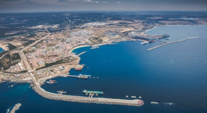 Autoeuropa terá nova rota de importação com origem na Argentina e destino no Porto de Sines