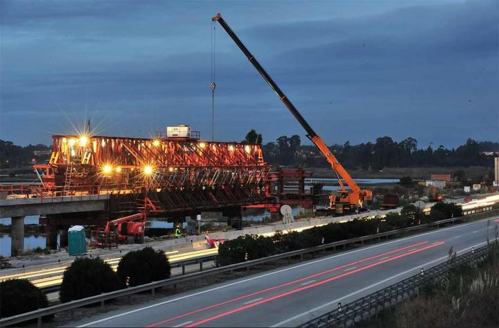 Ramal Ferroviário do Porto de Aveiro celebra 10 anos: mais de 6 mil comboios percorreram o traçado
