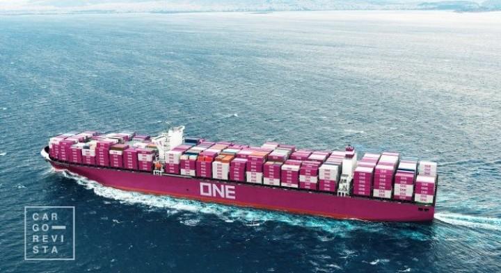 Jotaro Tamura (ONE): Portugal é «local estratégico para o comércio marítimo»